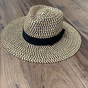 Brixton straw hat